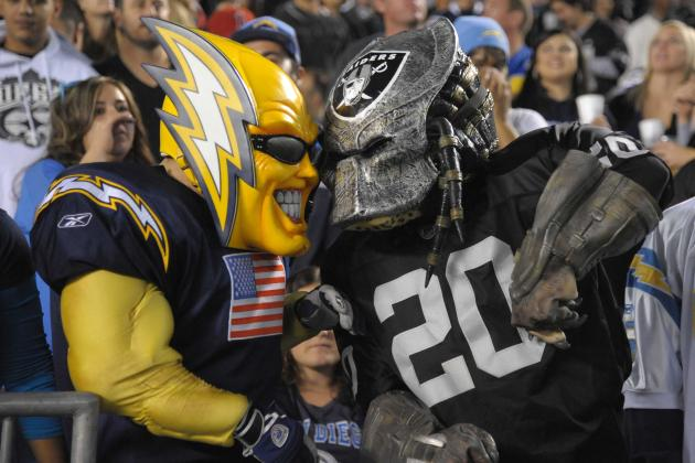 Chargers And Raiders To Construct Joint Stadium In La