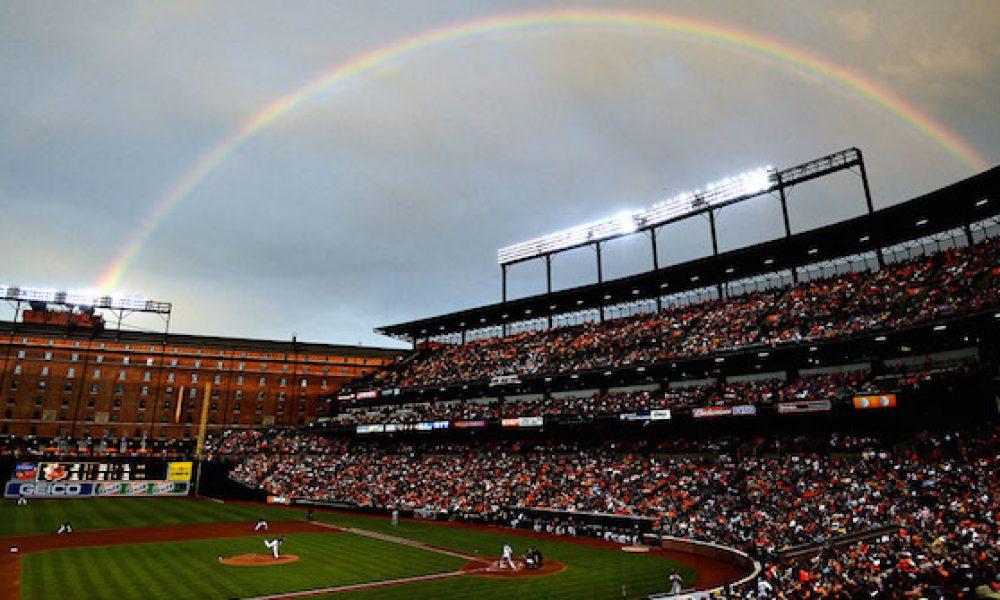 BESTPIX –  New York Yankees v Baltimore Orioles