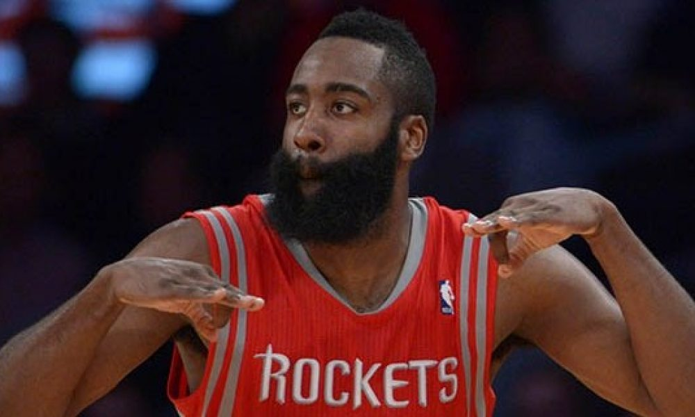 Can James Harden Shake Playoff Doldrums? - BettingSports.com