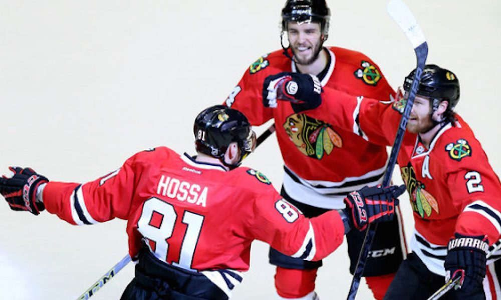 Can Blackhawks repeat? And more... - BettingSports.com