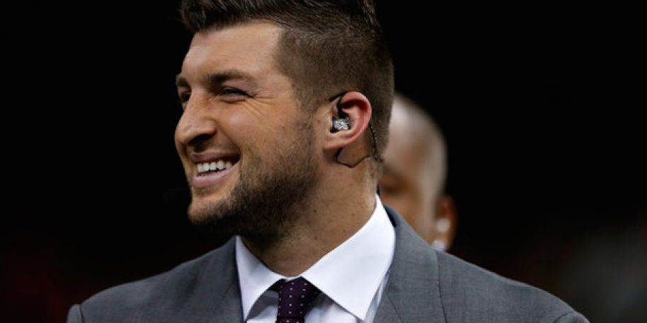 Tim Tebow to miss the rest of the season with nagging pinky injury
