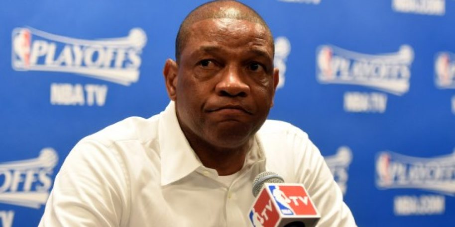 Doc Rivers: My Job Is Not Done Here