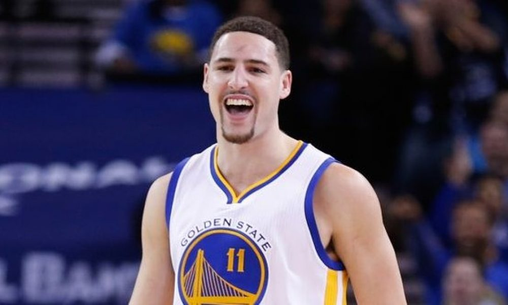 Klay Thompson ready to go for Game 1 of NBA Finals - BettingSports.com