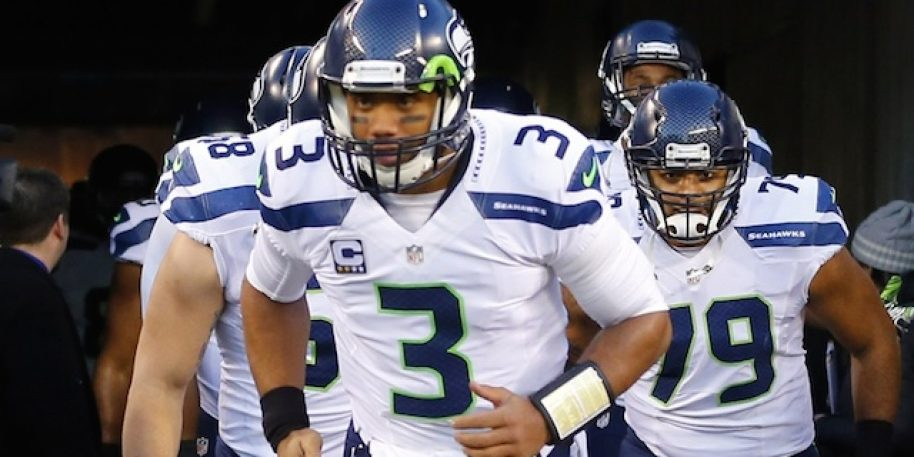 Russell Wilson frustrated with Seahawks' lack of postseason success