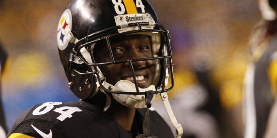 Steelers owner Art Rooney II set to meet with Antonio Brown next week