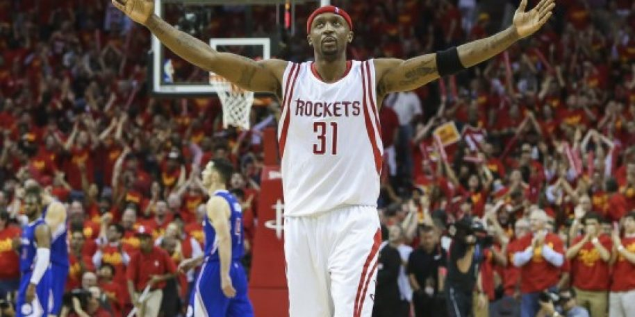 Jason Terry Takes Up G League Front Office Role