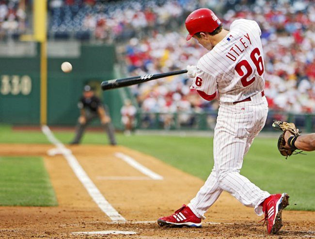 Dodgers Acquire Chase Utley Veteran Second Baseman - Betting