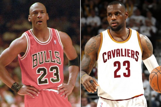 ca09569018a6f Michael Jordan Says In His Prime He Would ve Beat LeBron James 1-On-1 -  BettingSports.com