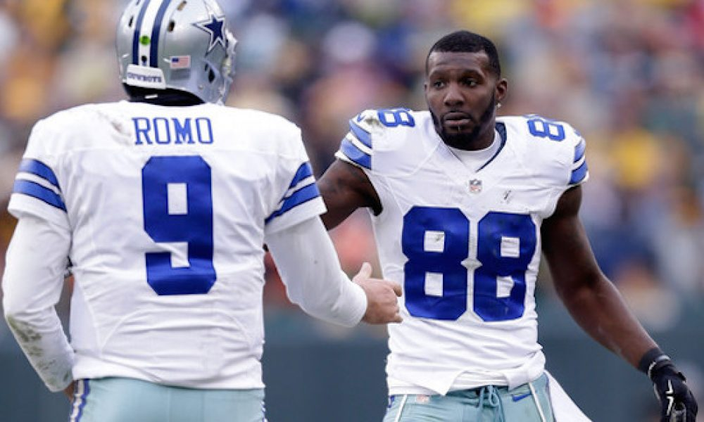 Dez + Bryant + Divisi + Playoff + Dallas + Cowboys + WUywQNZgnt9l