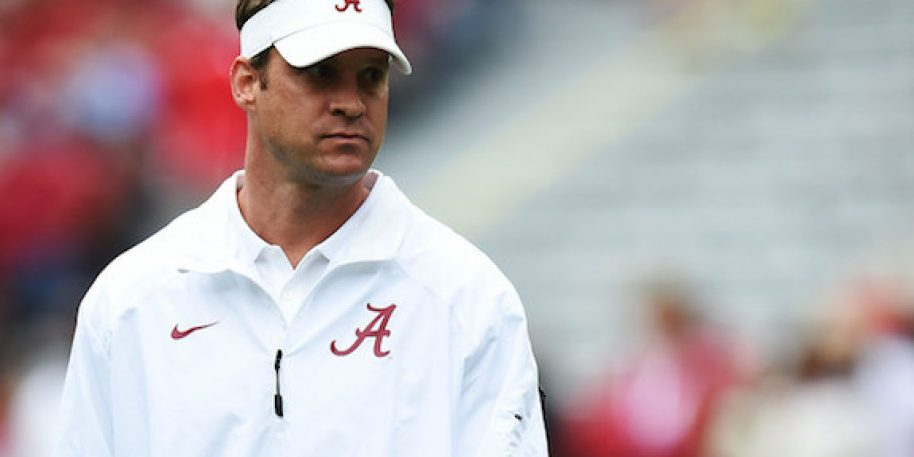 Lane Kiffin reportedly interested in Florida State opening