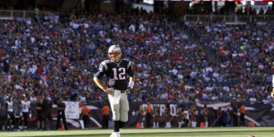 Tom Brady & Belichick 'Could Have Rode Into The Sunset Together'