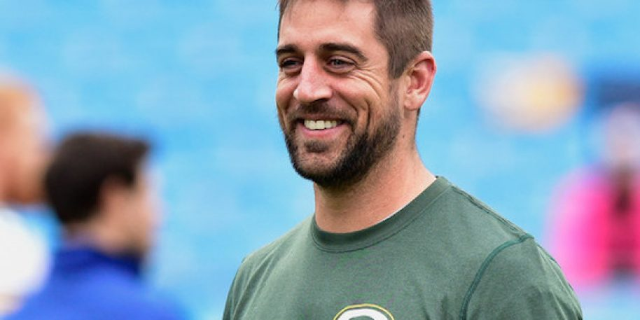 Aaron Rodgers engagement to Shailene Woodley confirmed