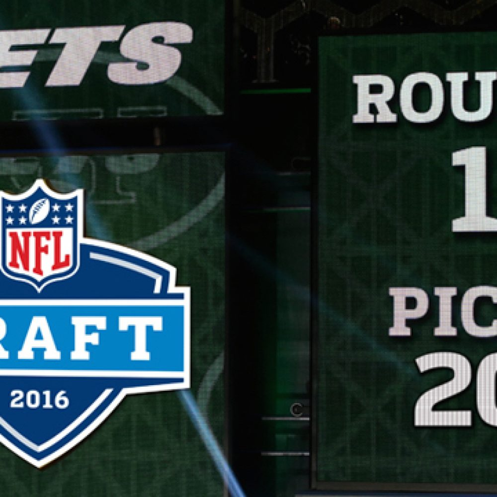 Jets, Draft