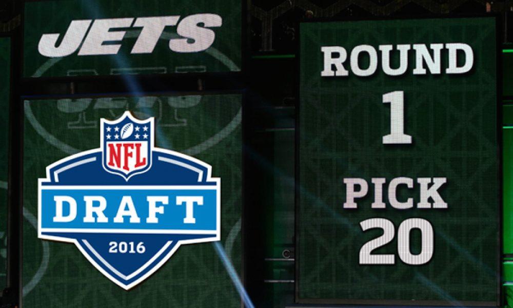 Jets, Draft