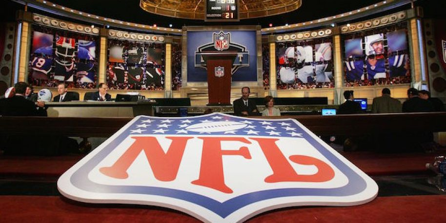 NFL Draft 2019: Full first round order and needs