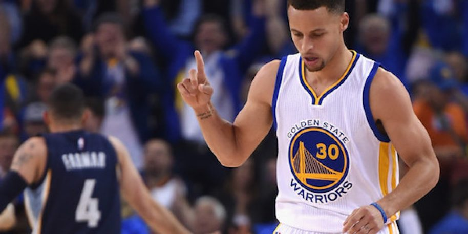 Stephen Curry: 'It's On Us' To Bounce Back