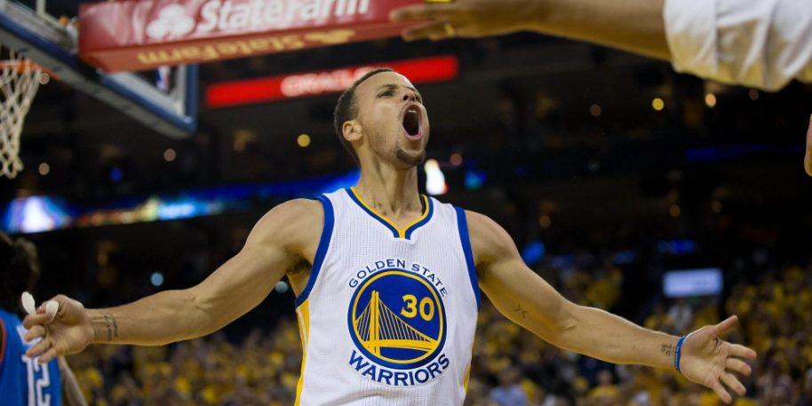 Stephen Curry Targeting Atlanta Hawks Return