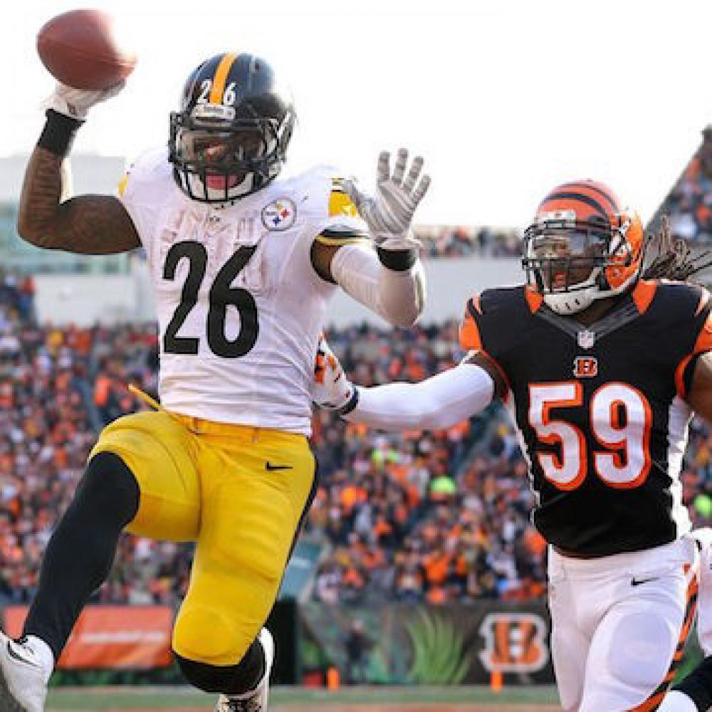 Bell, Steelers, Snoop Dogg