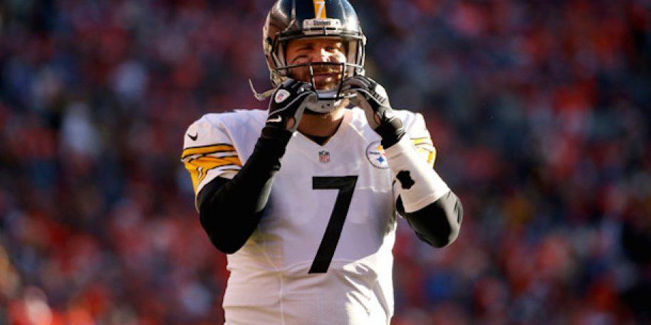 Antonio Brown blasts Steelers QB Ben Roethlisberger for 'owner mentality'