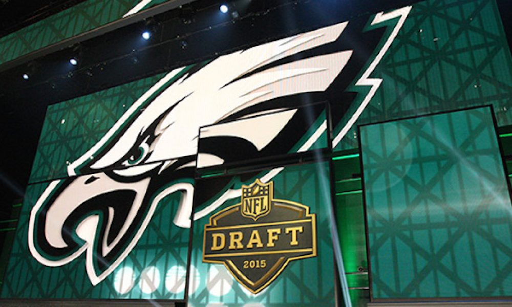 Philadelphia, Draft