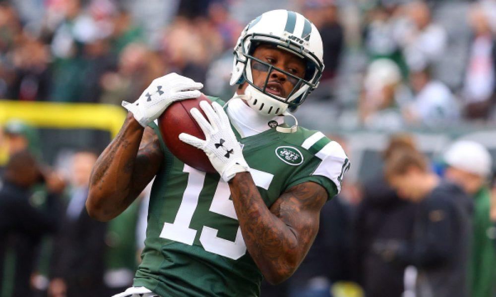 Jets, Brandon Marshall