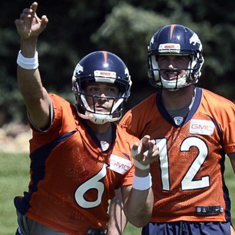 Sanchez, Broncos, Vikings