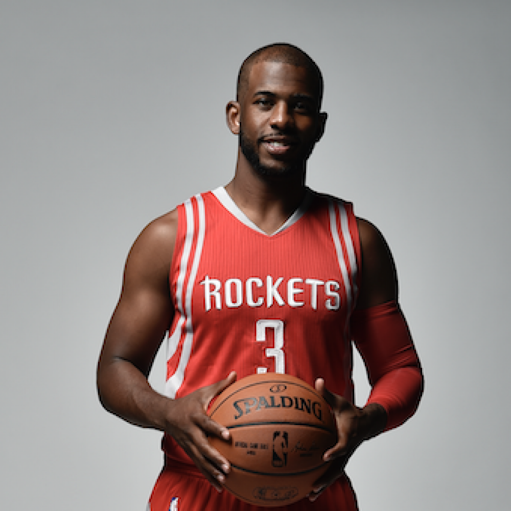 Chris Paul, Rockets