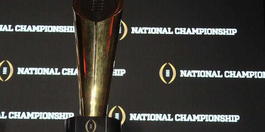 College football considering expanding playoff field
