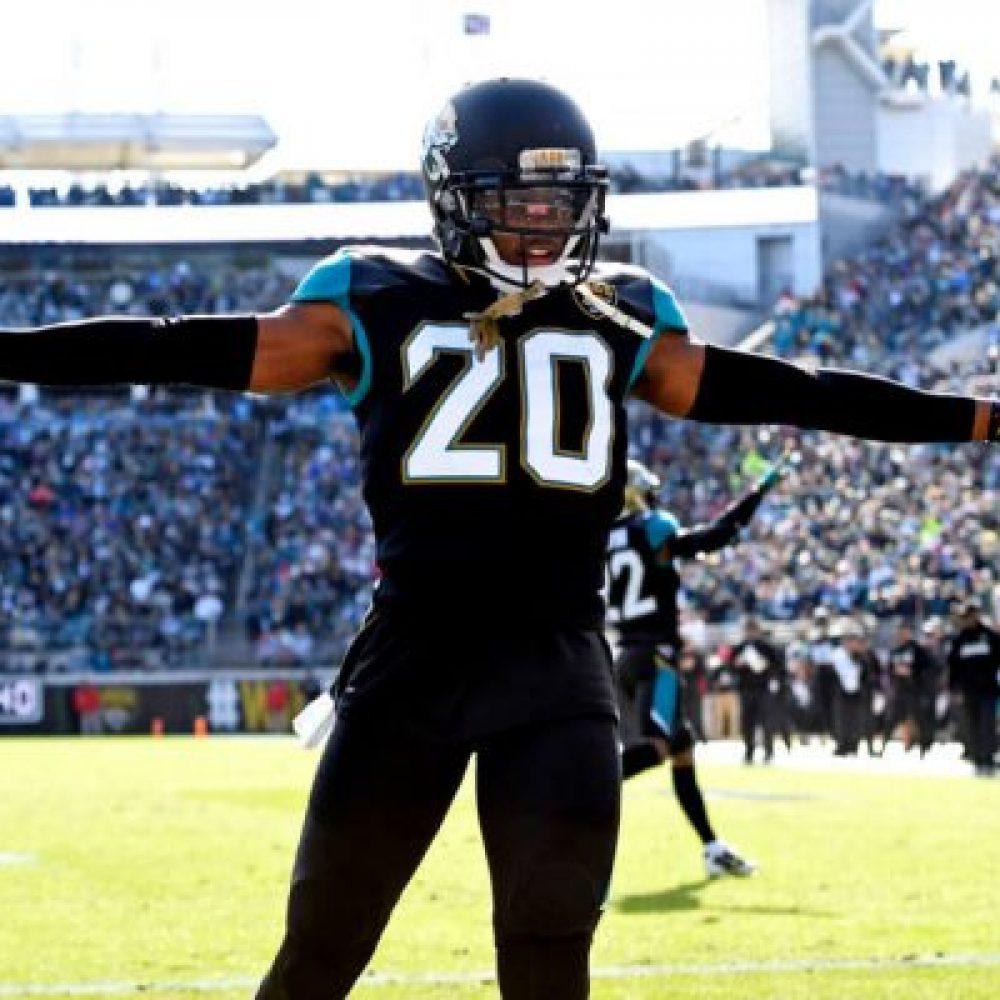 Jalen Ramsey, Jaguars