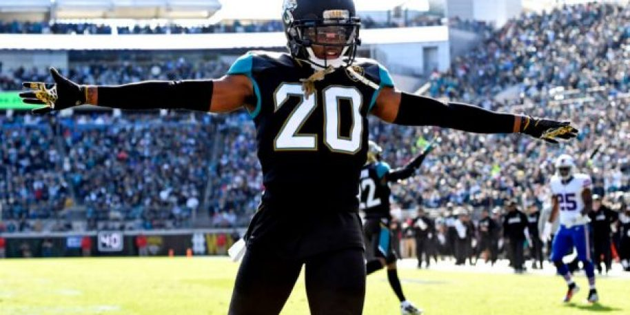 Jaguars wise to retain Jalen Ramsey for now