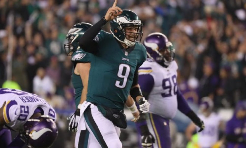 Eagles Open as 5 5 Point Underdogs in Super Bowl LLI