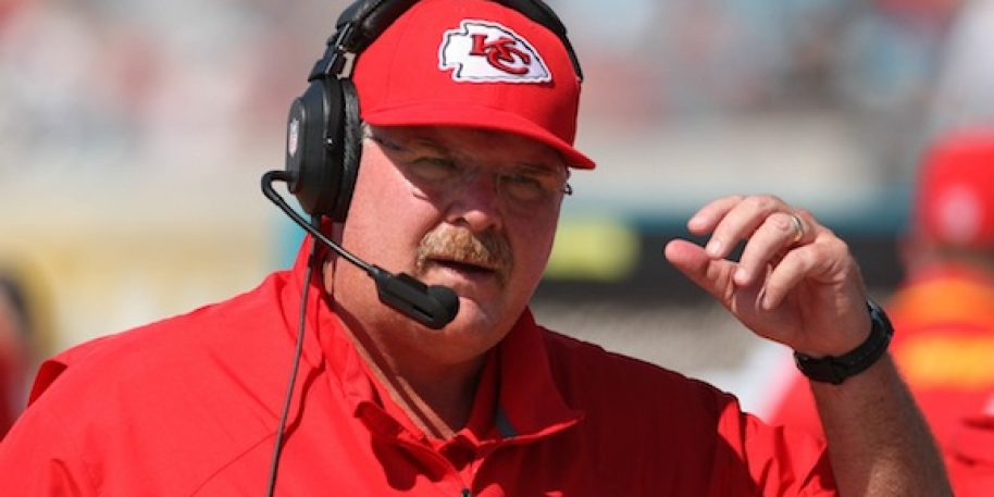 5 reasons Chiefs fans should be excited for the future
