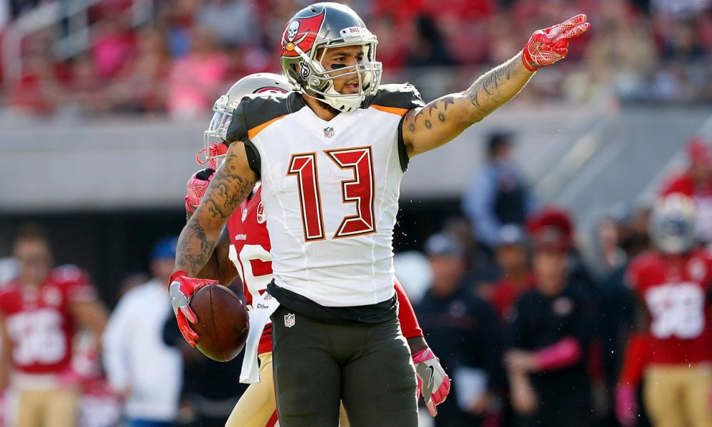 1c5d1c051 Bucs wideout Mike Evans in no rush to work on contract extension ...