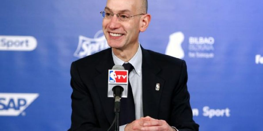 Adam Silver Says NBA is Ready to Draft High School Players