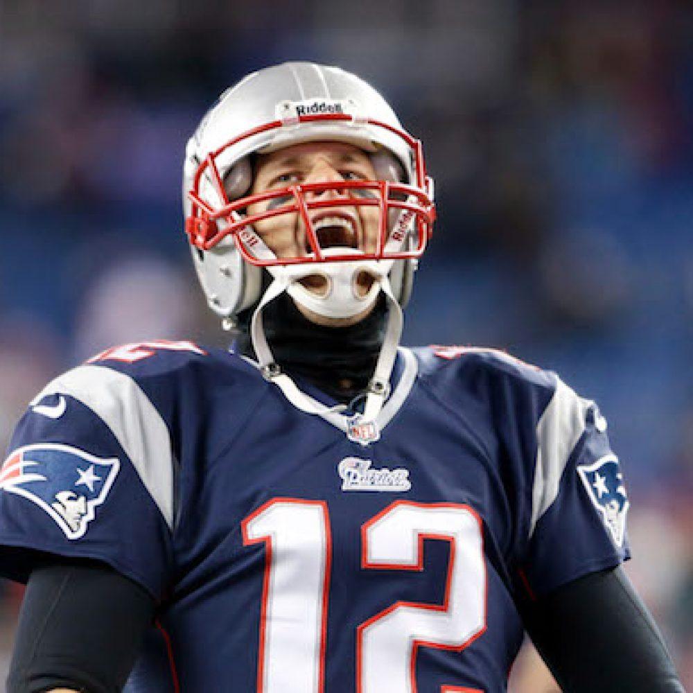 Patriots, Tom Brady