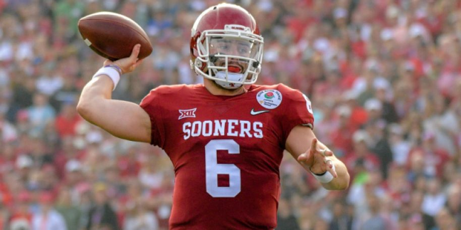 Baker Mayfield to the Jets reportedly a 'done deal'