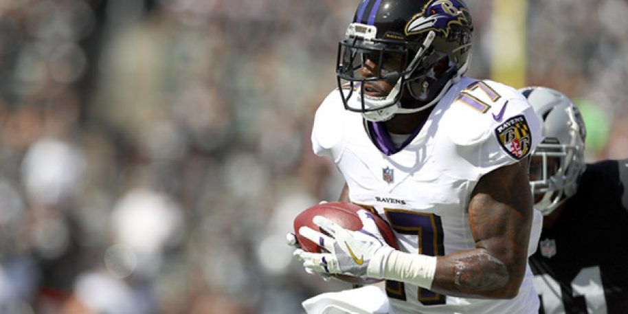 Mike Wallace signs one-year deal with Super Bowl champion Eagles