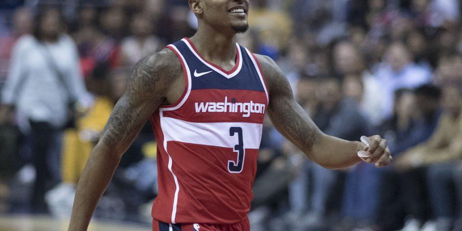 Washington Wizards edge Celtics in Double Overtime