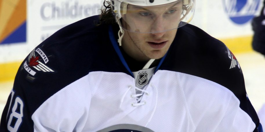 Winnipeg Jets Return to Form at Home