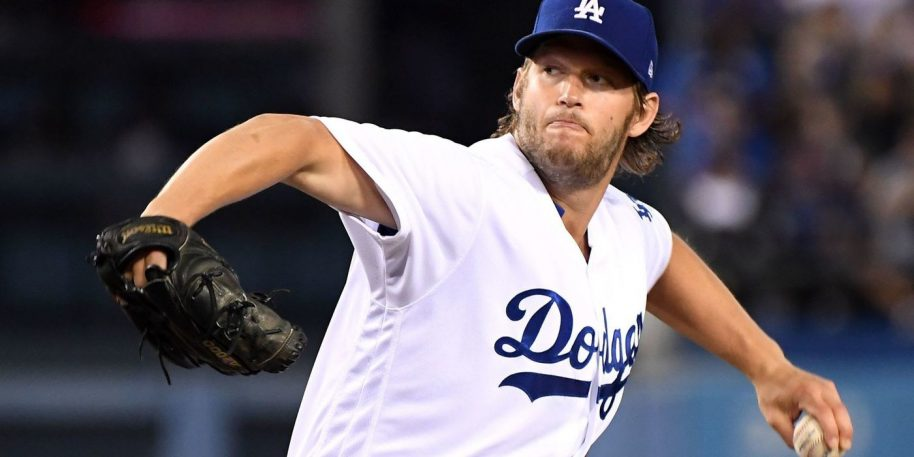 MLB Future Odds: 2018 Cy Young Odds