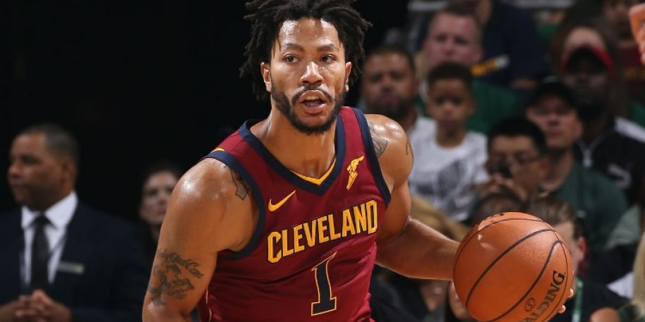 Derrick Rose Expecting Solid Role with Timberwolves