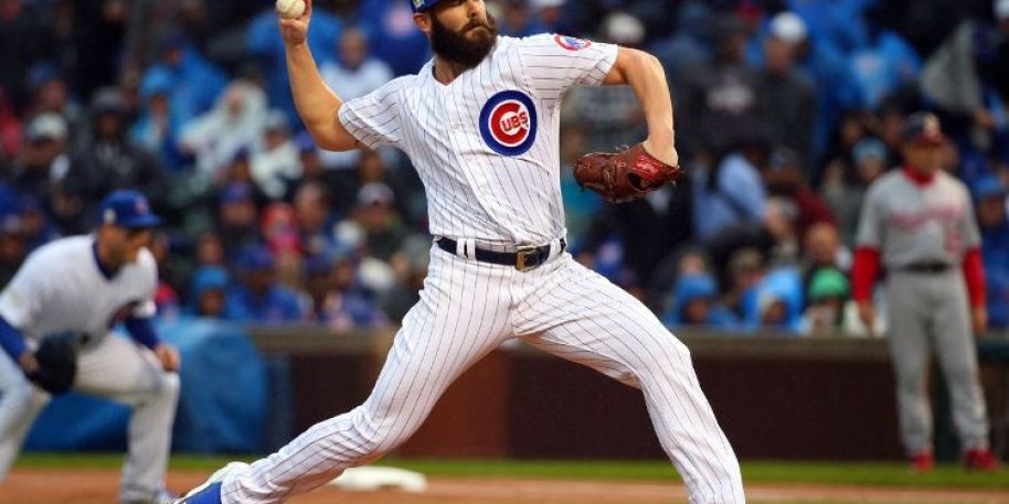 Phillies Want to Contend Now After Signing Jake Arrieta