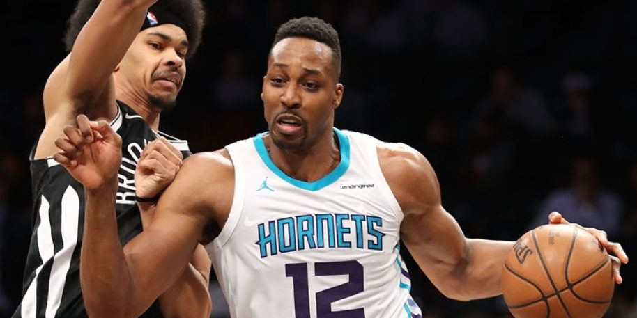 Dwight Howard Becomes First NBA Player to Post 30-30 Since 2010