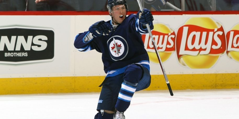 Patrik Laine Going from Strength to Strength