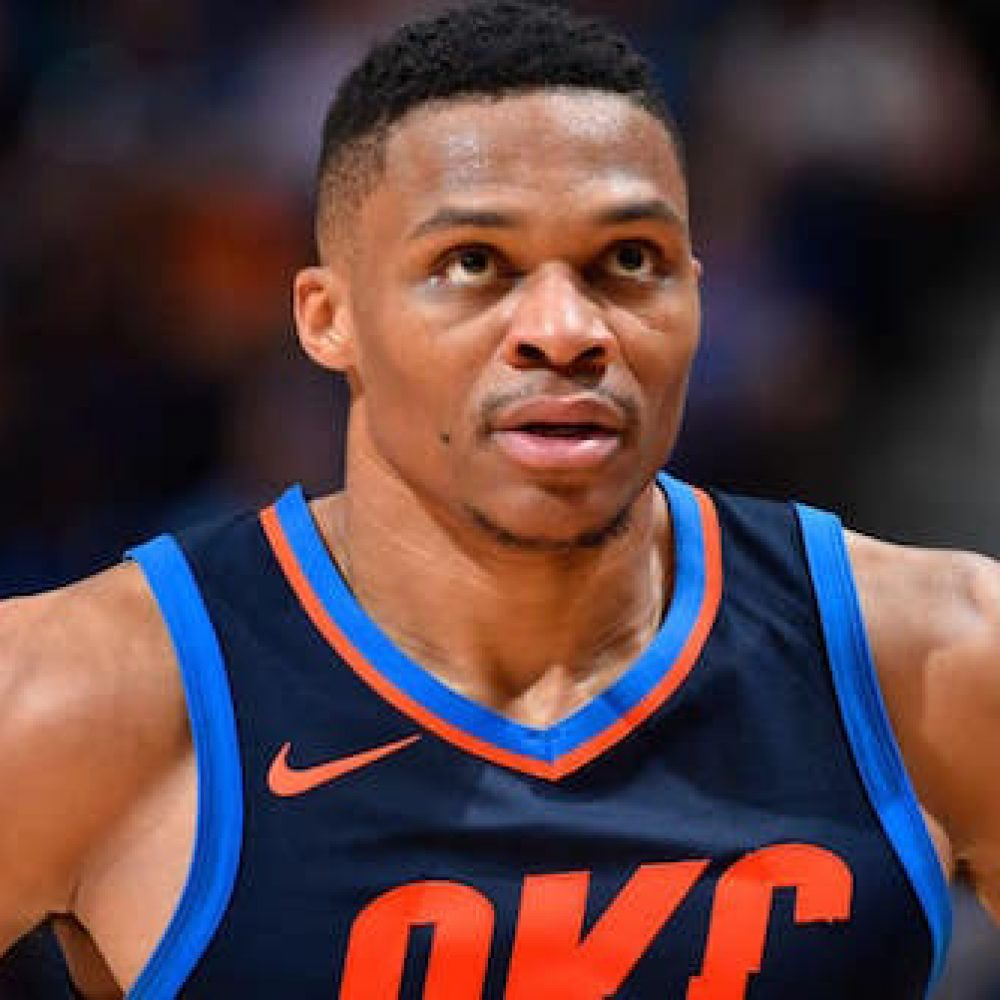 Russell Westbrook, Thunder