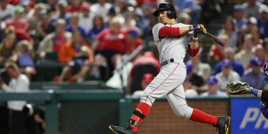 Red Sox Off to 15-2 Record Tying Start