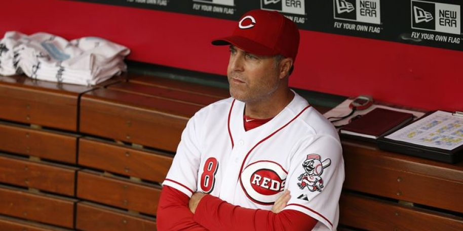 Reds Waste Little Time, Fire Bryan Price 18 Games into Season