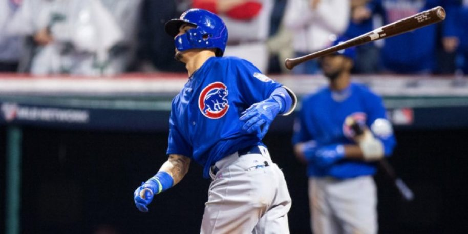 Cubs Find New One-Two Punch in Batting Order, But For How Long?
