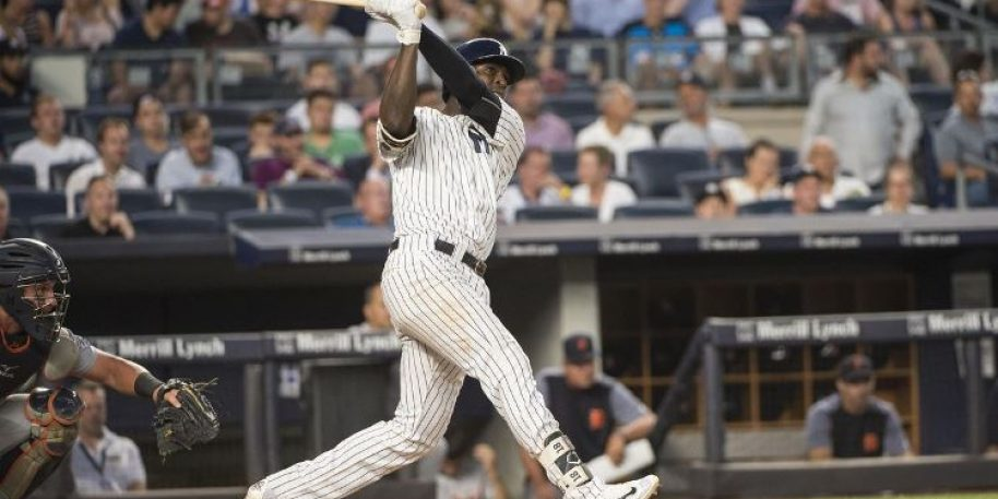 Didi Gregorius Playing Great Baseball While Going Unnoticed