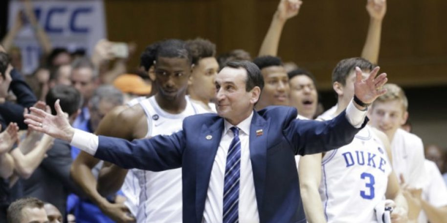 Duke Favored to Win NCAA Tournament in 2019